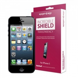 Spigen Incredible Shield Full Body Protector 4.0 iPhone 5 (S) / SE