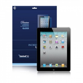 Spigen Incredible Shield ULTRA COAT Full Body Protector iPad 2