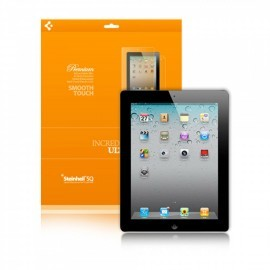 Spigen Incredible Shield iPad 2 Full Body Protector Ultra Matte