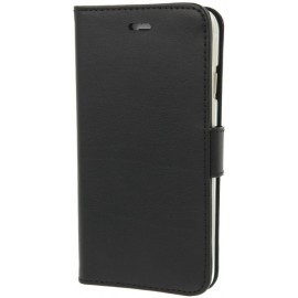 Valenta Booklet Classic Luxe iPhone 6 / 6S Black