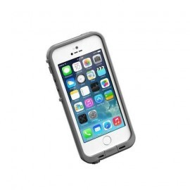 Lifeproof case iPhone 5 wit