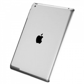 Spigen Skin Guard Leather iPad 2 wit