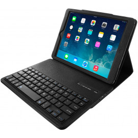 Mobiparts Bluetooth Keyboard Case iPad Air / Air 2 schwarz