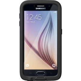LifeProof Fre Galaxy S6 schwarz