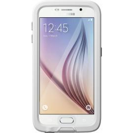 LifeProof Fre Case Galaxy S6 weiß