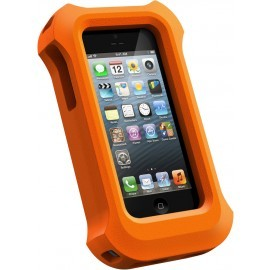 LifeProof LifeJacket Float iPhone 5(S)/SE oranje