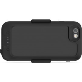 Mophie H2PRO Belt Clip iPhone 6(S) schwarz