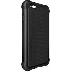 Ballistic Tough Jacket iPhone 6 / 6S / 7 Schwarz