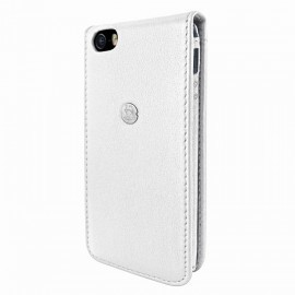 Piel Frama Magnetic iPhone 5 / 5S Weiß