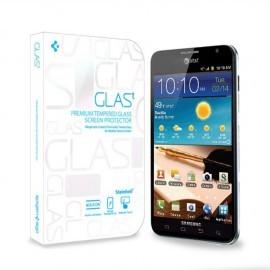 Spigen GLAS.t Samsung Galaxy Note 1 Displayschutzfolie
