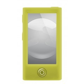 SwitchEasy Colors iPod Nano 7G Lime