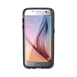 Griffin Survivor Core Galaxy S7 schwarz/clear