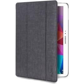 Puro Slim Case Ice Galaxy Tab S 8.4 grau