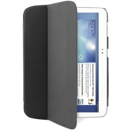 Puro Slim Case Zeta Galaxy Tab 3 10.1 Black