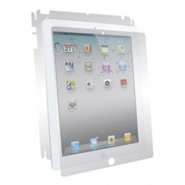 BodyGuardz UltraTough iPad 2 / 3 / 4 Full Body Clear