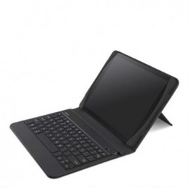 Belkin Slim Style Keyboard Case iPad Air 1 zwart