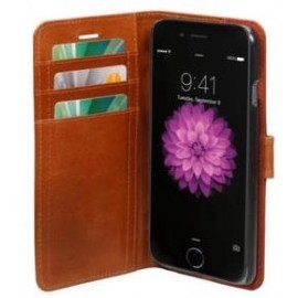 dbramante1928 Leder Wallet Folio Case iPhone 6 / 6S Plus