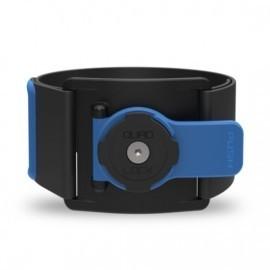 Quad Lock Sportarmband blau
