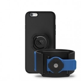 Quad Lock Sportarmband iPhone 6(S)