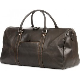 DBramante1928 Kastrup Weekender Bag Hunter Dark-1