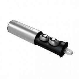 Avanca Minim True Wireless Kopfhörer Silber