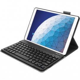 Mobiparts Bluetooth Keyboard Case QWERTY Apple iPad Air (2019) / iPad Pro 10.5 (2017) schwarz