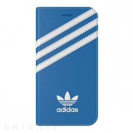 Adidas Booklet Case iPhone 7 / 8 blau
