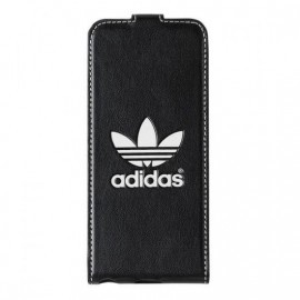 Adidas flip Case iPhone 5C schwarz