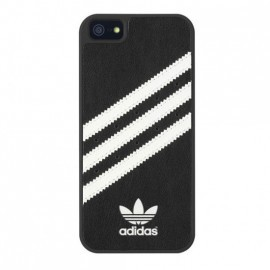 Adidas Moulded Case iPhone 7 / 8 Schwarz