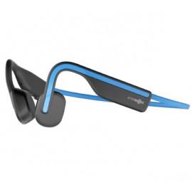 Aftershokz OpenMove Slate Bluetooth Kopfhörer blau