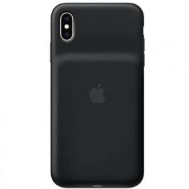 Apple Smart Battery Case iPhone XS Max schwarz