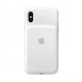 Apple Smart Battery Case iPhone XS Max Weiß