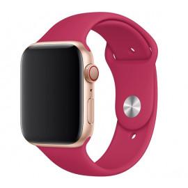 Apple Sport Band Apple Watch Sportarmband 38mm / 40mm Pomegranate