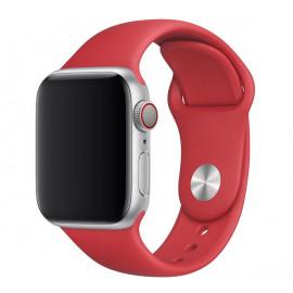 Apple Sport Band Apple Watch Sportarmband 42mm / 44mm Red