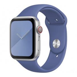 Apple Sport Band Apple Watch Sportarmband 42mm / 44mm Linen Blue