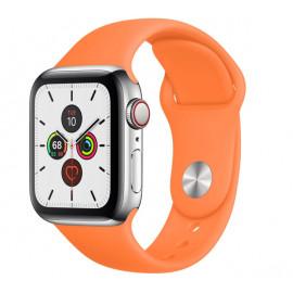 Apple Sport Band Apple Watch Sportarmband 38mm / 40mm Vitamin C