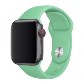 Apple Sport Band Apple Watch Sportarmband 42mm / 44mm Spearmint