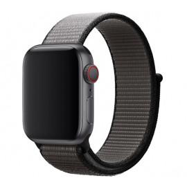 Apple Sport Loop Apple Watch Armband 38 mm / 40 mm Anchor Gray