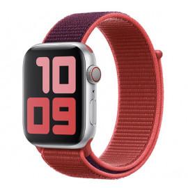 Apple Sport Loop Apple Watch Armband 42mm / 44mm Red