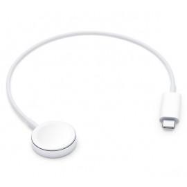 Apple Watch Magnetisches Ladekabel Apple Watch USB-C (0.3 m)