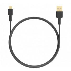 Aukey USB-A zu Micro-USB Kabel 1.0m schwarz