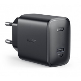 Aukey USB-C Power Delivery Ladegerät 18W