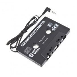 Auto cassette adapter