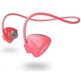Avanca D1 Bluetooth Headset Rosa