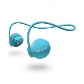 Avanca S1 Sport Headset blau