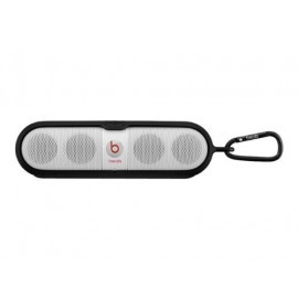 Beats by Dr. Dre Beats Pill Silikon Sleeve schwarz