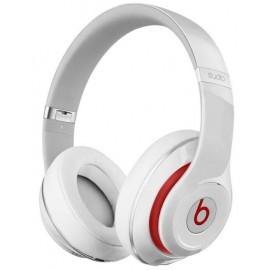 Beats Studio Wireless over-ear koptelefoon wit