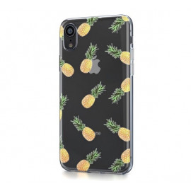 BeHello Gel Case Pineapple iPhone XR