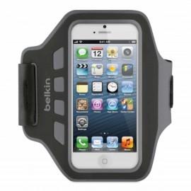 Belkin Easefit Sport iPhone 5(S)/5C/SE schwarz