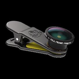 Black Eye PRO Fish Eye Lens